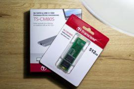 Transcend CM80S/830S