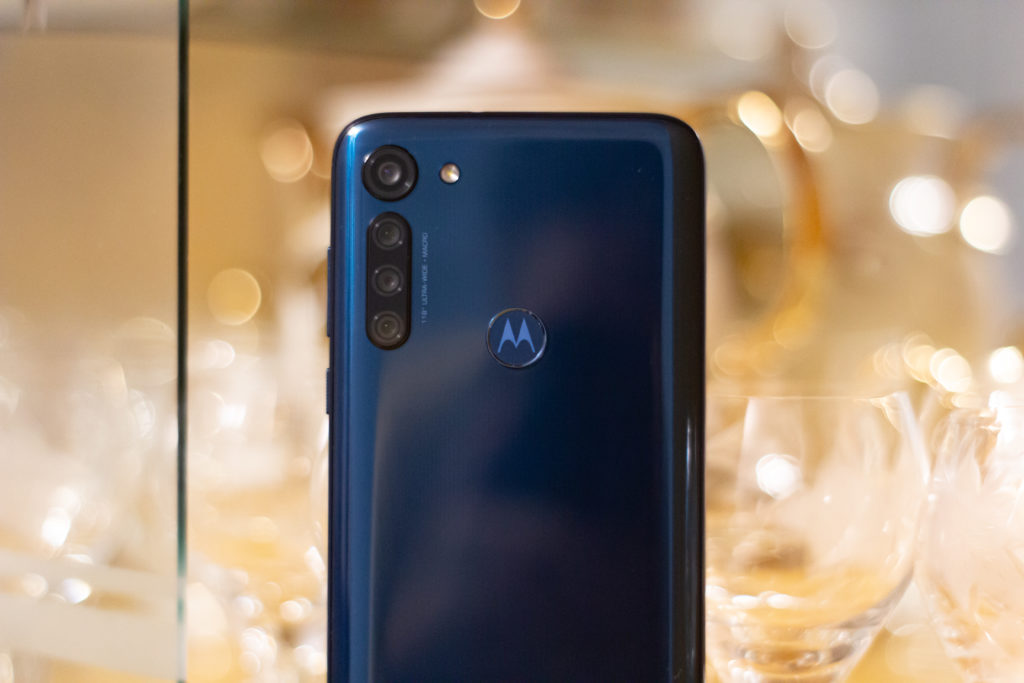 Motorola G8 Power fot.własne