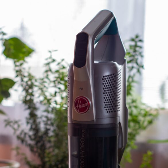 Hoover H-Free 500 Hydro Plus